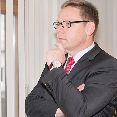 Rechtsanwalt Lutz Häcker