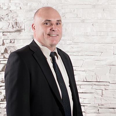 Rechtsanwalt Thilo Adler